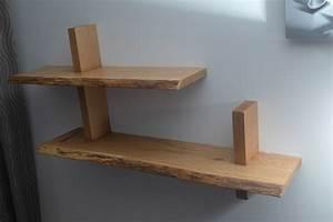 étagères Murales Ikea : etagere ikea fixation invisible ~ Teatrodelosmanantiales.com Idées de Décoration