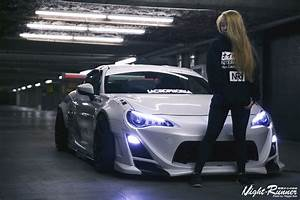 What Are Your Thoughts On Combining Rocket Bunny And Varis