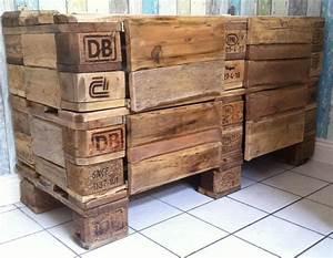 Lasur Holz Innen : paletten lackieren lasieren anstreichen einlassen was am besten palettenbett und ~ Eleganceandgraceweddings.com Haus und Dekorationen