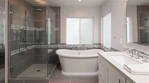 living smart    bathroom tile installation