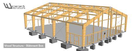 bureau d etude agricole b 226 timent bois wood structure