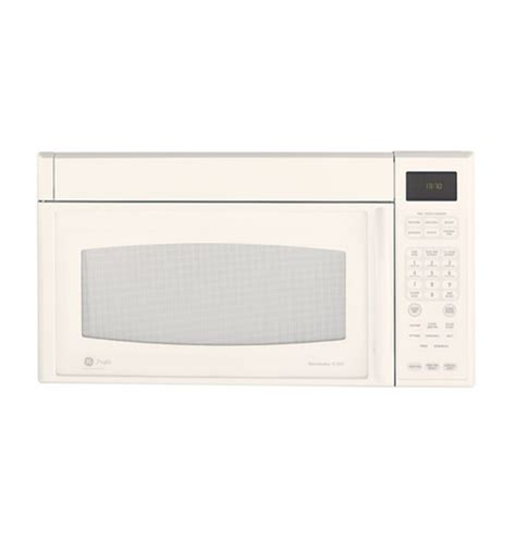 ge profile spacemaker xl microwave oven jvmcf