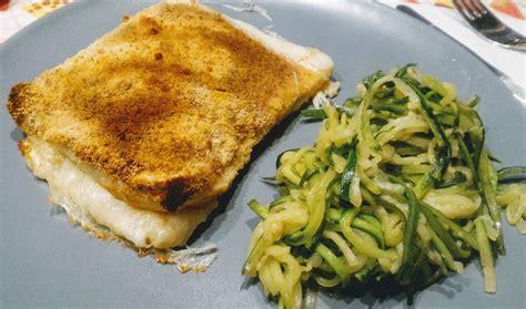 mozzarella in carrozza al forno mozzarella in carrozza al forno lo spazio goloso