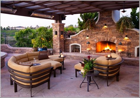 extravagant patio design for the best home decoration