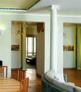 interior home columns columns exterior columns and interior fluted columns
