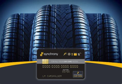Check spelling or type a new query. Synchrony Car Care Card