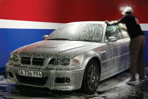 Bmw Car Wash by Top 10 Car Cleaning Mistakes