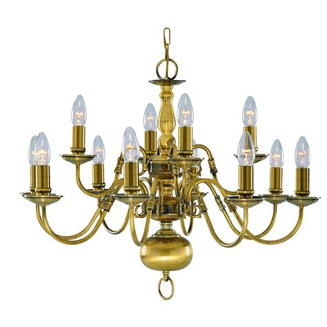 candle covers for chandeliers flemish solid antique brass 12 light chandelier with metal