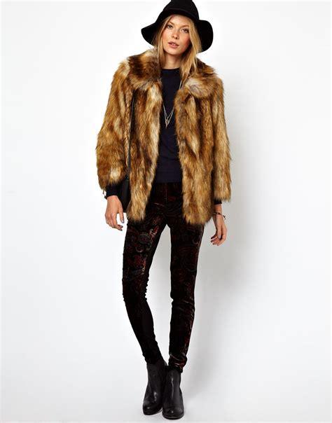 robe de chambre pas cher manteau fausse fourrure femme photos de robes