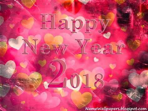 happy new year 2018 wallpapers hd images pictures 2018 happy new year 2018 wallpapers
