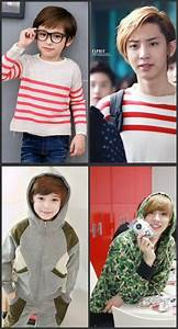 exo baby lookalike | Tumblr