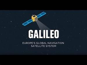 Gps Galileo Compatible : us iphones and ipads might soon access eu 39 s galileo satellite navigation system thanks to ~ Melissatoandfro.com Idées de Décoration