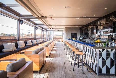 rooftop bars  dallas texas  drinking