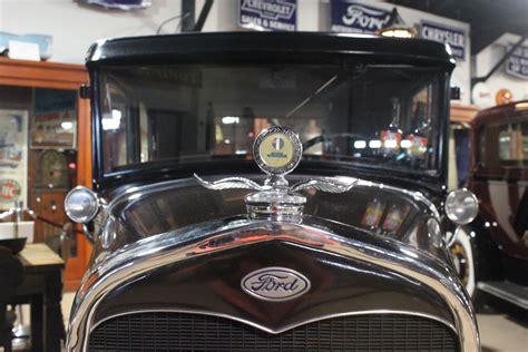 buffalos heritage   auto industry  display