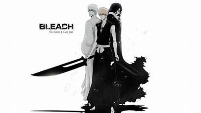 Bleach Wallpapers Ichigo Kurosaki Swords Empty Resolution