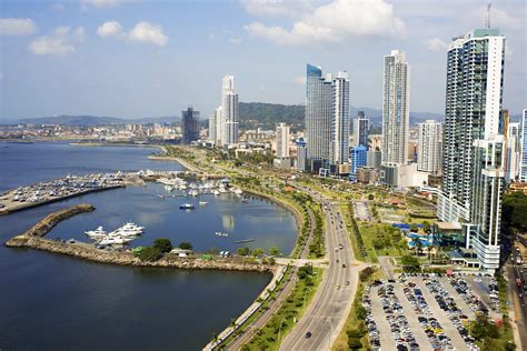 Panama travel   Central America - Lonely Planet