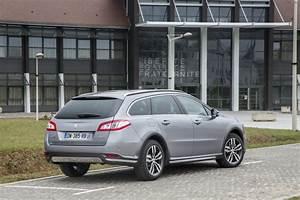 Peugeot Hybride Prix : essai peugeot 508 rxh bluehdi bye bye l 39 hybride diesel photo 3 l 39 argus ~ Gottalentnigeria.com Avis de Voitures
