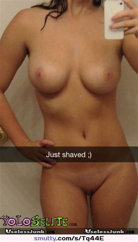 Selfie Teen Tits Pussy Hot Sexy Shaved Snapchat Smutty Com