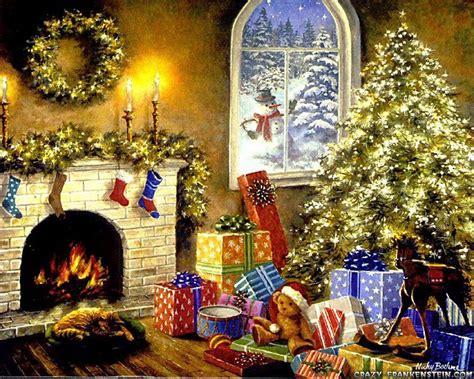 old christmas ctworkingmoms