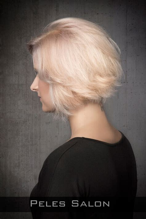 ultimate short hairstyles  long faces