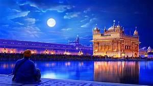 Golden Temple Amritsar Sikh Sikhi Sikhism Ultra 2560x1600 ...