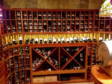wine cellar racks plans build a wine cellar in your houston home basement