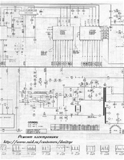 Solved Circuit Diagram Grundig Fixya