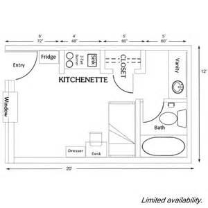 1 bedroom floor plans epsilon community