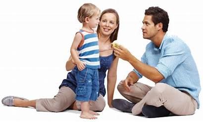 Parents Parent Transparent Training Child Children Playing
