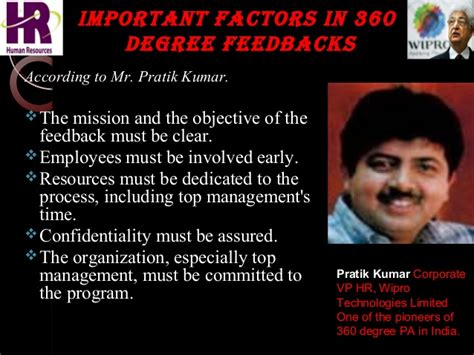 360 Degree Performance Appraisal Forms And Exles Mr 23809590 Performance Appraisal At Wipro