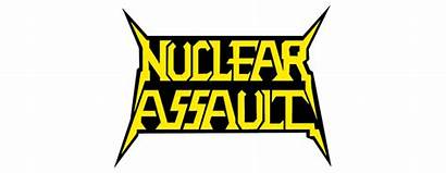 Nuclear Assault Fanart Tv Itt Discuss Metal