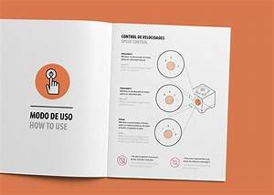 Manual De Instrucciones Atma On Behance