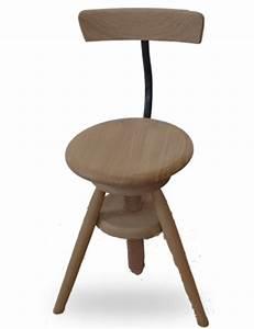 Tabouret A Vis : choisissez le tabouret traditionnel ou design en bois fabriqu en france tabouret bois vis ~ Teatrodelosmanantiales.com Idées de Décoration