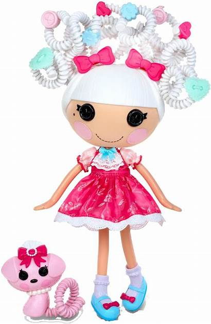 Lalaloopsy Silly Doll Suzette Sweet Bonequinhas Dolls