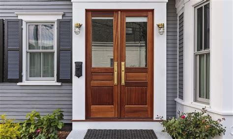 fiberglass vs wood door which is better for you