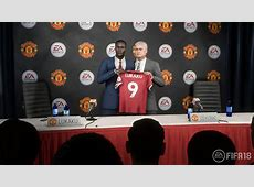 FIFA 18 Career Mode – FIFPlay