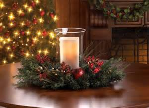 decorative flameless hurricane candle lantern christmas centerpiece table decoration