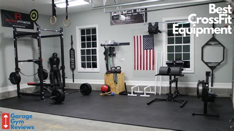 home essentials cheap new the best crossfit equipment for a home garage