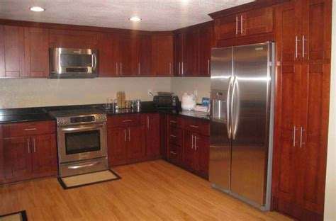 kitchen how much does a 10x10 kitchen remodel cost of