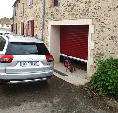 la toulousaine porte de garage enroulable porte de garage enroulable par la toulousaine