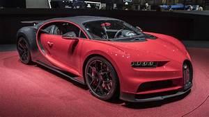 Bugatti Chiron Sport : bugatti cool cars n stuff ~ Medecine-chirurgie-esthetiques.com Avis de Voitures