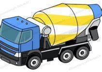 Toupie Béton Prix : capacit d 39 un camion toupie camion toupie ~ Premium-room.com Idées de Décoration