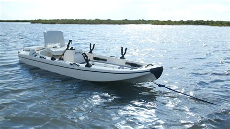 Stik It Boats by G5 Marine Brings Unique Watersport Capabilities To The