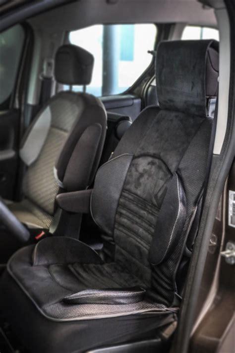 couvre siege auto grand confort couvre siège grand confort pour les sièges avant de la voiture