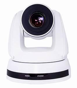 Marshall Cv620 Wh4 20x Hd60 Ptz Camera