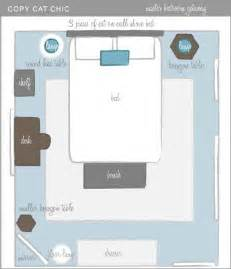 Master Bedroom Layout Idea