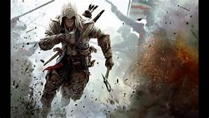 [EPIC BATTLE MUSIC] Assassin's Creed III - Main Theme (HD ...