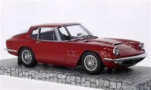 Mistral Auto : maserati mistral rosso 1963 minichamps modellini auto 1 18 comprare sendere modellino auto ~ Gottalentnigeria.com Avis de Voitures