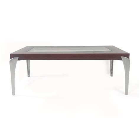 76% OFF   Ashley Furniture Ashley Furniture Mallacar Coffee Table / Tables