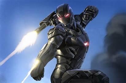 War Machine Wallpapers Super Heroes 4k Backgrounds